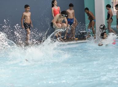 Χελωνάκια Summer Camp