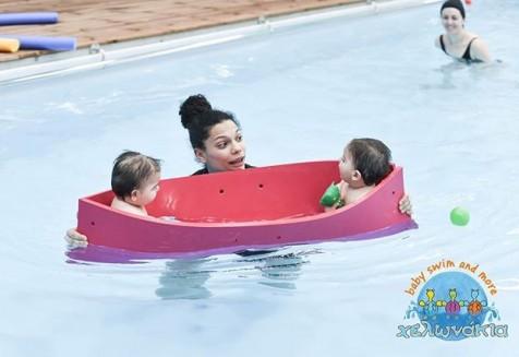 Υπάρχουν πολλοί τρόποι για να περάσουν καλά τα μωράκια σας στα #χελωνάκια😍 www.xelonakia.gr